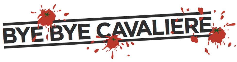 Bye Bye Cavaliere Logo